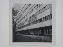 Narkomfin upon opening in 1930