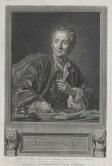 Diderot, Denis Wien, Österreichische Nationalbibliothek, Bildarchiv und Grafiksammlung 1