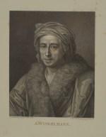Johann Joachim Winckelmann Anton von Maron - - - 1768_1822 - Universitätsbibliothek Heidelberg