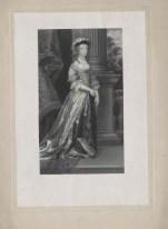 Lucas, Margaret Wien, Österreichische Nationalbibliothek, Bildarchiv und Grafiksammlung