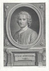 Rousseau, Jean Jacques Wien, Österreichische Nationalbibliothek