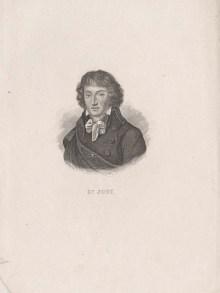 Saint-Just, Antoine Louis Wien, Österreichische Nationalbibliothek, Bildarchiv und Grafiksammlung 4