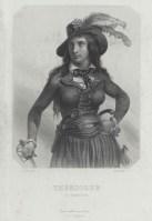 Théroigne de Méricourt, Anne Josephe Wien, Österreichische Nationalbibliothek, Bildarchiv und Grafiksammlung