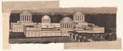 Hans Poelzig (1869-1936) Bauten für die Jahrhundertausstellung 1913, Breslau (1911-1913)