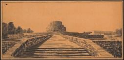 Hans Poelzig (1869-1936) Bebauung von Lehmanns Felsen, Halle_Saale (1927)e
