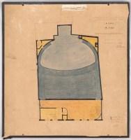 Hans Poelzig (1869-1936) Deli-Lichtspiele, Breslau (1926-1927)z