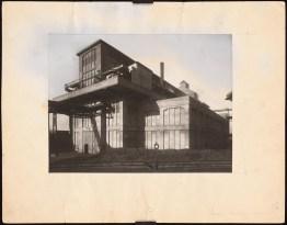 Hans Poelzig (1869-1936) Gaswerk, Dresden-Reick (1916-1918)