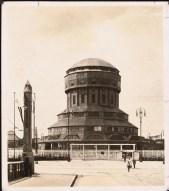 Hans Poelzig Ausstellungs- und Wasserturm, Posen8