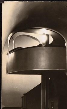 Hans Poelzig Capitol-Lichtspiele am Zoo, Berlin (1924)o