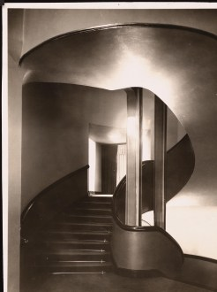 Hans Poelzig Capitol-Lichtspiele am Zoo, Berlin (1924)q