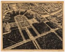 Hans Poelzig Erweiterung des Reichstags und Neugestaltung des Platzes der Republik, Berlin-Tiergarten (1929)g
