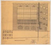 Hans Poelzig Fabrikgebäude Werdermühle, Breslau (1907-1908)c