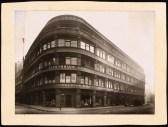Hans Poelzig Geschäftshaus Junkernstraße, Breslau (1911-1913)a
