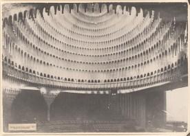 Hans Poelzig Großes Schauspielhaus, Berlin (1919)c