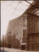 Hans Poelzig Großes Schauspielhaus, Berlin (1919)i