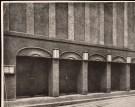 Hans Poelzig Großes Schauspielhaus, Berlin (1919)k