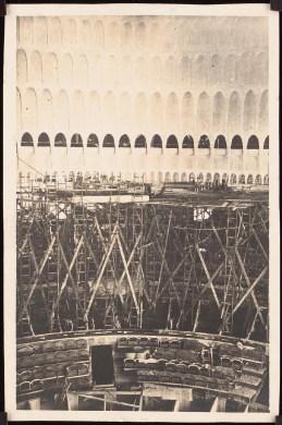 Hans Poelzig Großes Schauspielhaus, Berlin (1919)p
