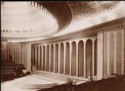 Hans Poelzig Großes Schauspielhaus, Berlin (1919)y
