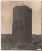 Hans Poelzig Wasserturm Am Waisenhaus, Hamburg4
