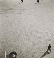László Moholy-Nagy (American, born Austria-Hungary, 1895-1946) Title Untitled Work Type Photograph Date no date Material Gelatin silver print Measurements 8 x 10 in