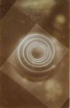 László Moholy-Nagy 'FOTOGRAMM 1922' (PHOTOGRAM WITH SPIRAL
