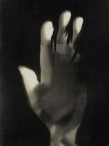 László Moholy-Nagy 'FOTOGRAMM' (HAND)
