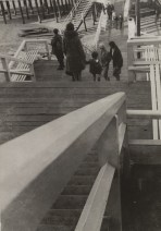 László Moholy-Nagy The Boardwalk Before 1931