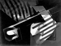 Laszlo Moholy-Nagy, Sans titre, 1925 - 1926 Reproduction of a work 1