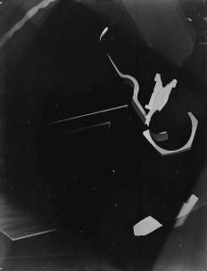 Laszlo Moholy-Nagy, Sans titre, 1925 - 1928 Reproduction of a work 5