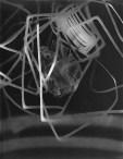 Laszlo Moholy-Nagy, Sans titre, 1941 Reproduction of a work