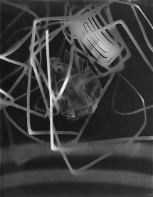 Laszlo Moholy-Nagy, Sans titre, 1941 Reproduction of a work