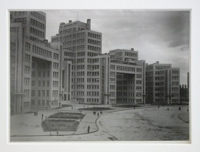Meyer, Hannes Casa de la industria estatalen Jakov