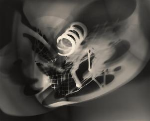 Moholy-Nagy, László (1894-1946) Male Culture American Title Photogram Work Type Photography Date 1925 Material unique photogram Measurements 9 3_8 x 7 in