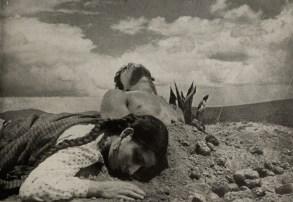 """Still from """"Que viva Mexico!"""""""