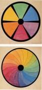 K. Afanas'yev. G. Klutsis's workshop. Spectral Circles. 1st year. 1926:1927