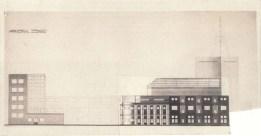 Roman Khiger, Palace of Labor (1928)