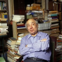 Maxime Rodinson, Philosopher in France in October, 1993 - Maxime Rodinson (October 01, 1993) b