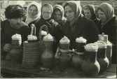 Margaret Bourke-White, 121 canvas