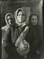 Margaret Bourke-White, 124 canvas