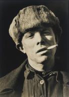 MARGARET BOURKE-WHITE (1904-1971) 24 Hour Worker, U.S.S.R, 1930-1932