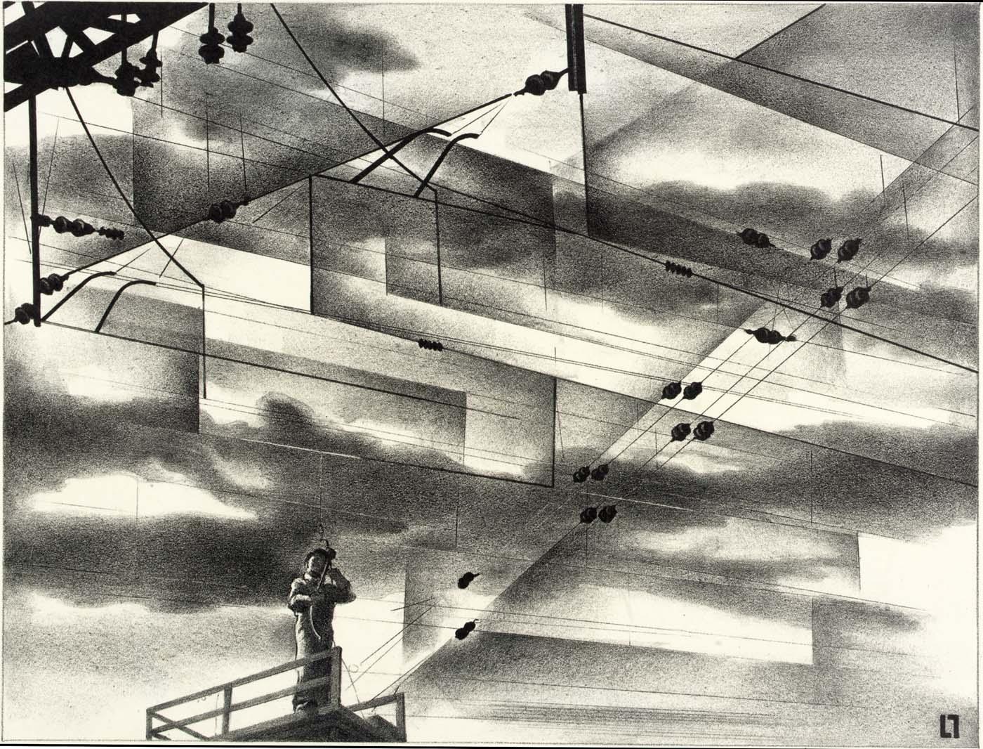 Design in Wire 1948