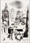 Madison Avenue 1931