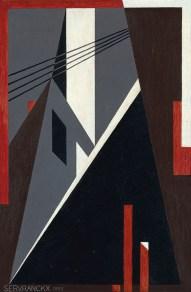 Victor Servranckx, Opus 30-1922 (Factory), 1922