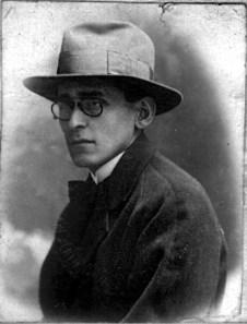 José Carlos Mariátegui 2