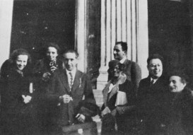 psychoanalytic-opposition-congress-ea5ter-1-934-at-left-elsa-lindenberg-third-from-left-reich-second-from-right-otto-fenichel