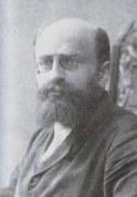 Д.Б.Рязанов в 1900-е гг.