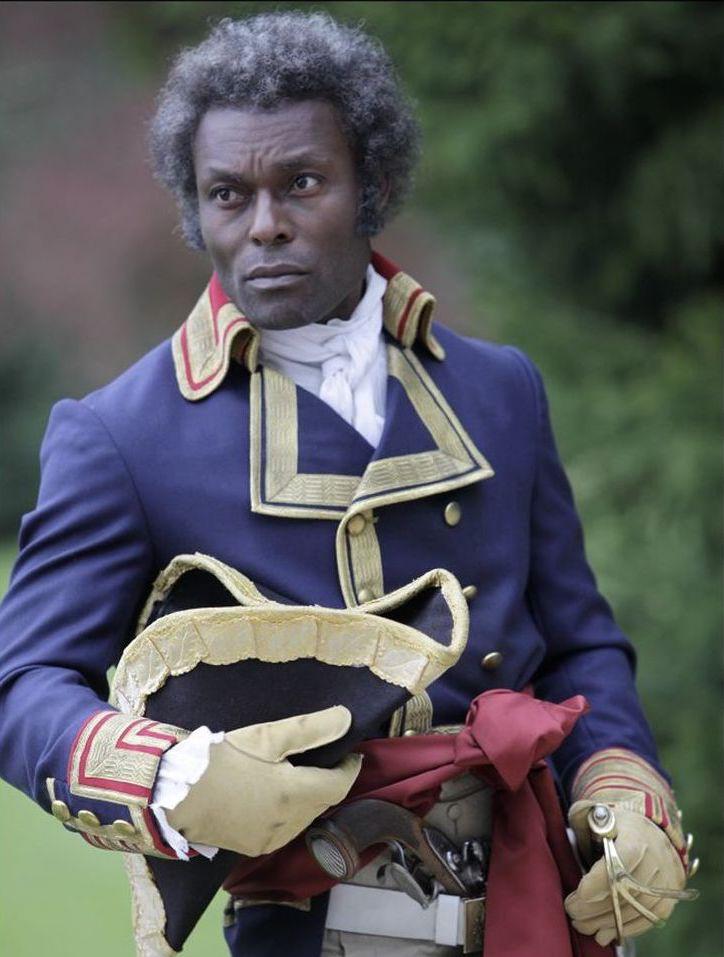 """Image result for Jimmy Jean-Louis Toussaint Louverture"""""""