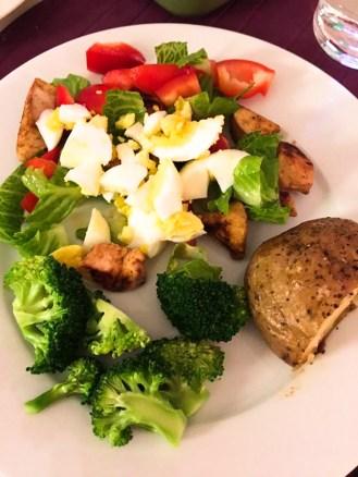 Dinner / Meal 3