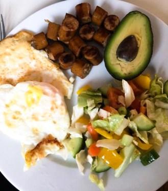 Breakfast / Meal 1