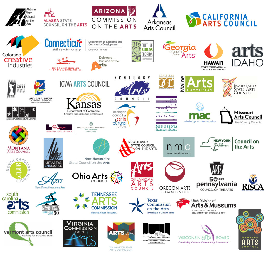 The Arts Agency Report Card Results The Chart
